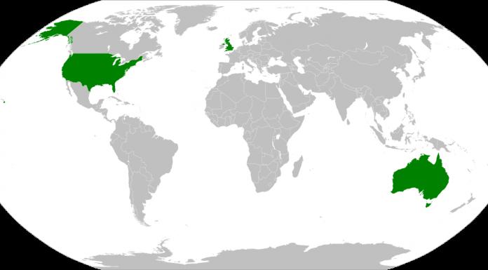 অকাসের সদস্য দেশ হলো অস্ট্রেলিয়া, যুক্তরাজ্য ও যুক্তরাষ্ট্র