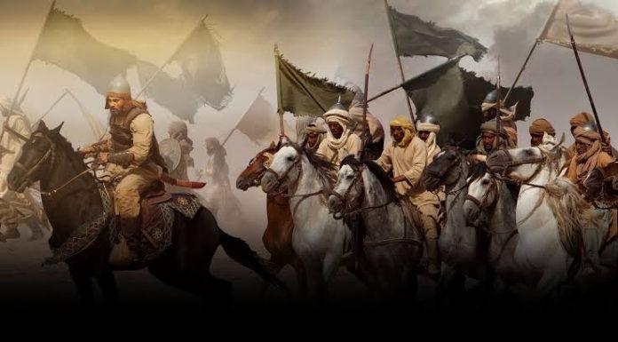 ইসলাম ধর্মে সামরিক যুদ্ধনীতি কেমন?