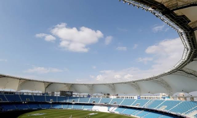 দুবাই ইন্টারন্যাশনাল ক্রিকেট স্টেডিয়াম, দুবাই, সংযুক্ত আরব আমিরাত